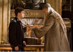 What Dumbledore and Other Can Teach Us about Positive Examples of Traditional Classroom