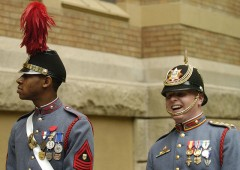 Can a Military School Be Student-Centered?