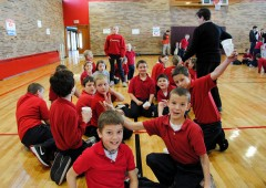 Student-Centered Education and Faith-Based Schools