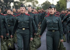 The Value of Military Schools