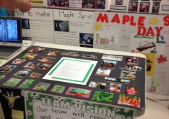 Excitement For Student-Centered Learning Builds In Sanford, ME