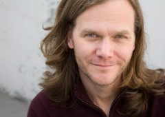 Slam Poet and Former Middle-School Teacher Taylor Mali to Speak at INSPIRE 2013
