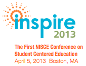Larry Myatt Named Honorary Conference Chair for INSPIRE 2013