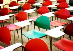 Five Ways Traditional Education Has to Change