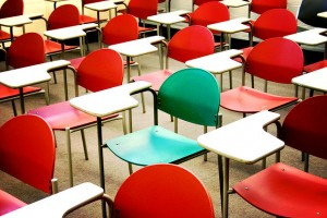 chairs 6550520_64aeb7bd3c_z