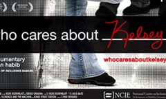 "NISCE and The College of Professional Studies at Northeastern to Host ""Who Cares About Kelsey?"""