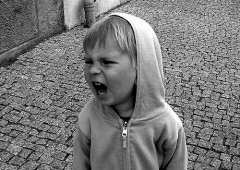 When Children are Unable to Regulate their Behaviors and Emotions